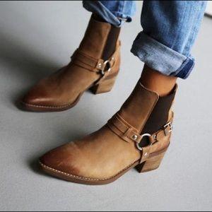 Tony Bianco Sabana Boot